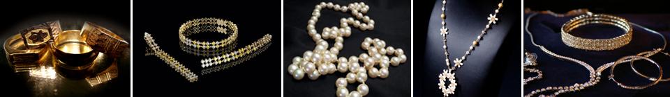 Peritaje por perito tasador judicial de cualquier tipo de joya de oro, plata u objeto antiguo